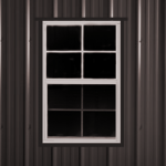 Outdoor Storage Building With Windows Near Me