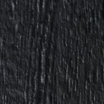 paint sample black
