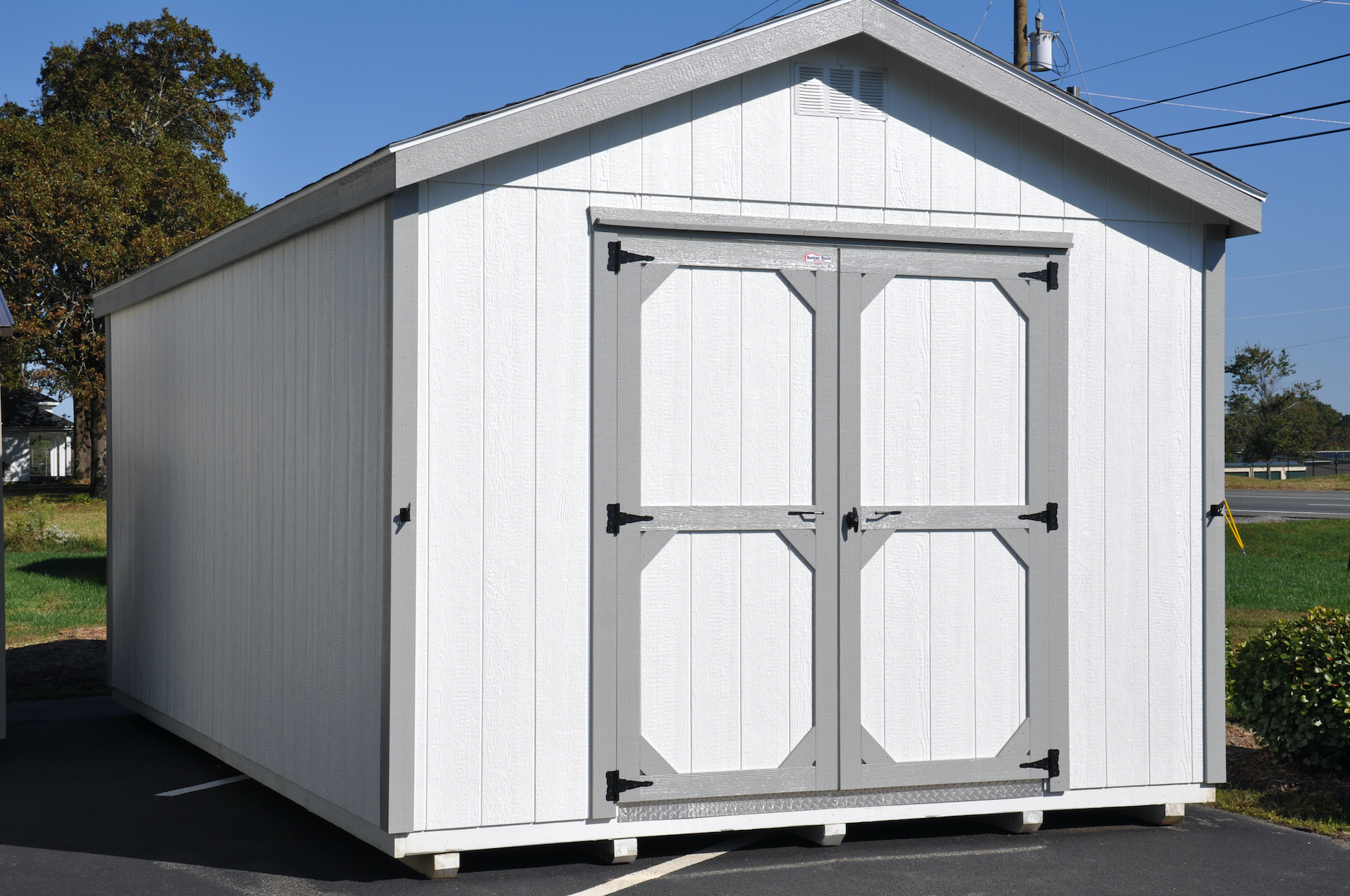 Storage Buildings For Sale
