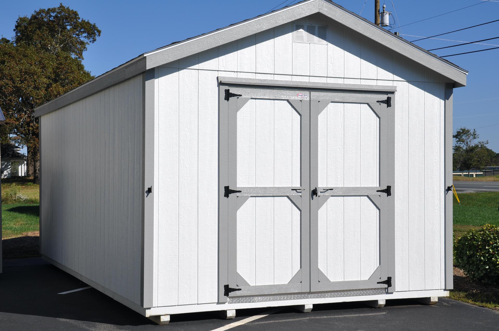 Outdoor Storage Shed Weddington NC