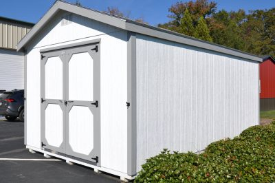 Outdoor Storage Shed Stallings NC