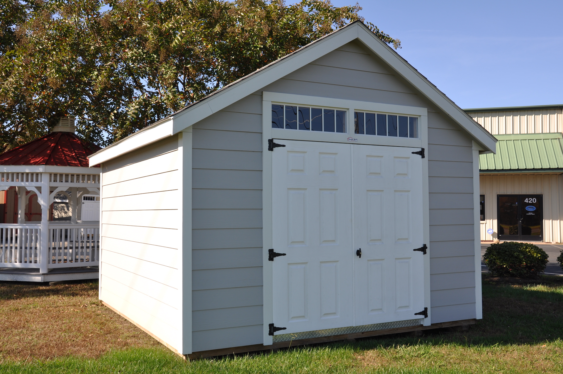 Outdoor Storage Shed Indian Trail NC