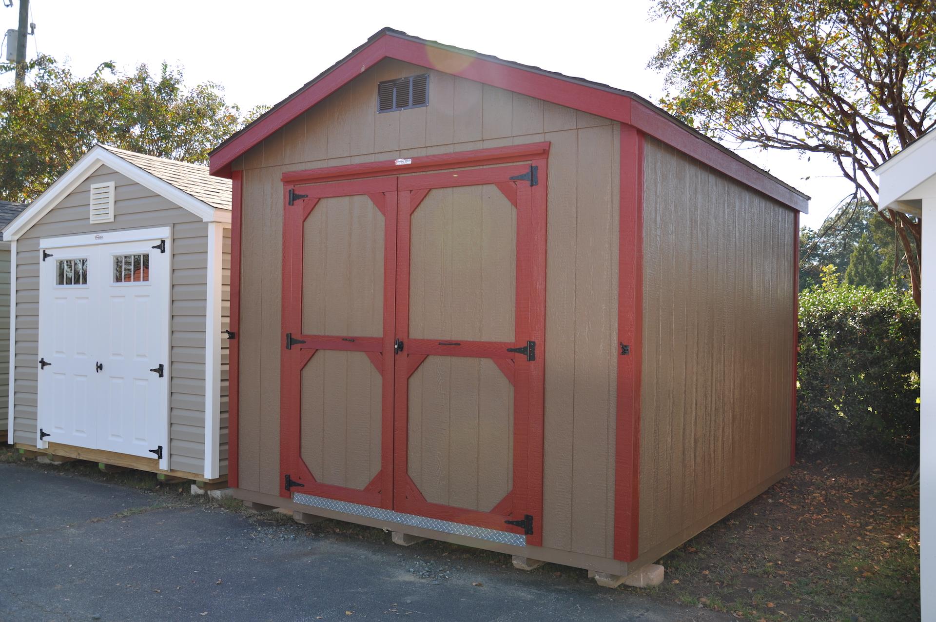 Outdoor Storage Shed Matthews NC
