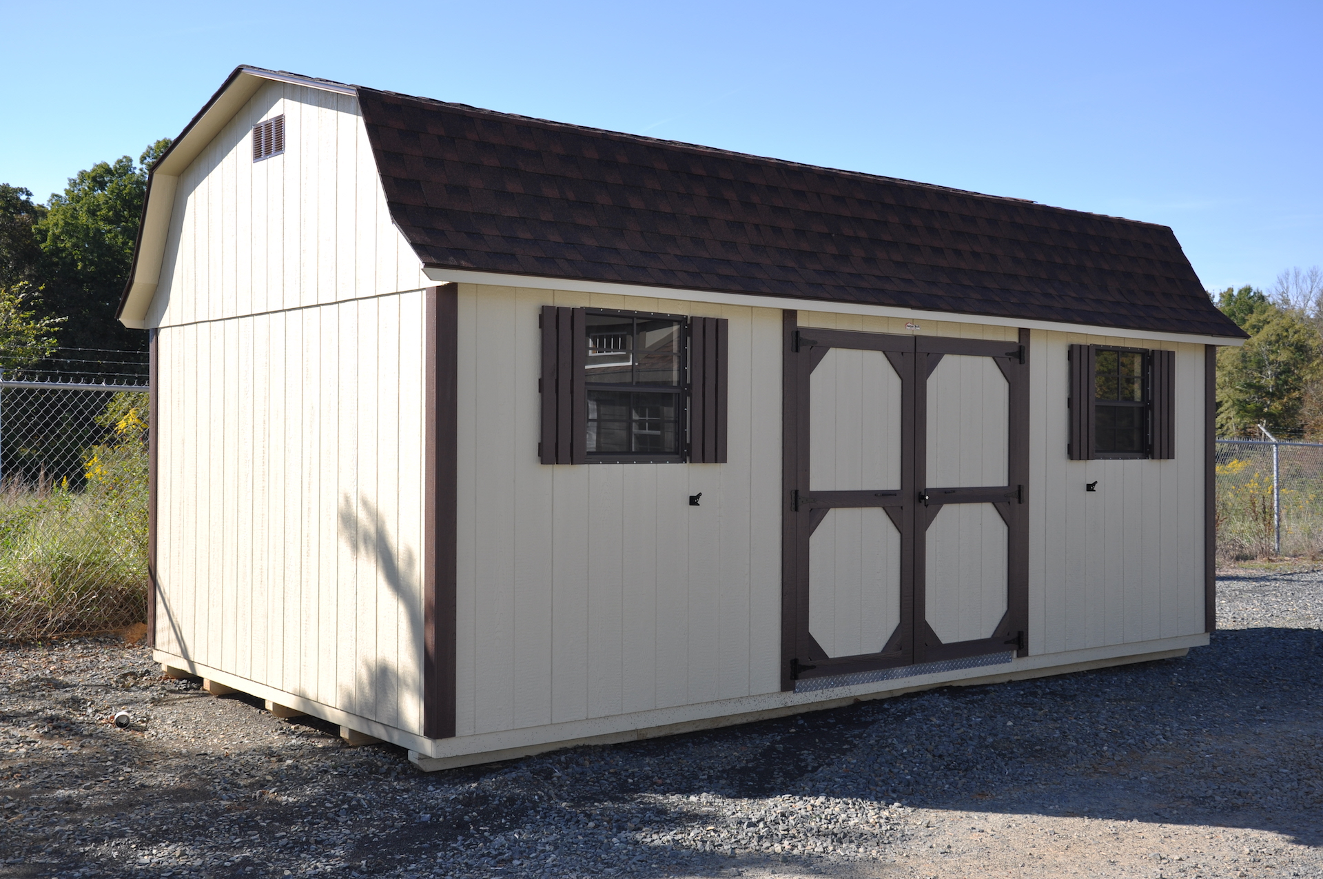 Outdoor Storage Shed Mint Hill NC