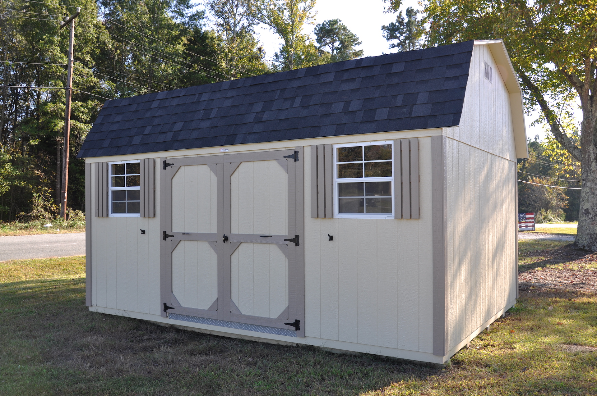 Outdoor Storage Shed Charlotte NC