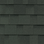 Emerald Green Shingles For Storage Shed