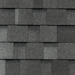 Harvard Slate Shingles For Storage Shed
