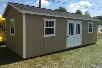 Storage Shed With Windows Wingate NC
