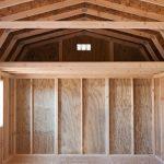 Storage Shed Loft