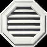 Octagon Vent