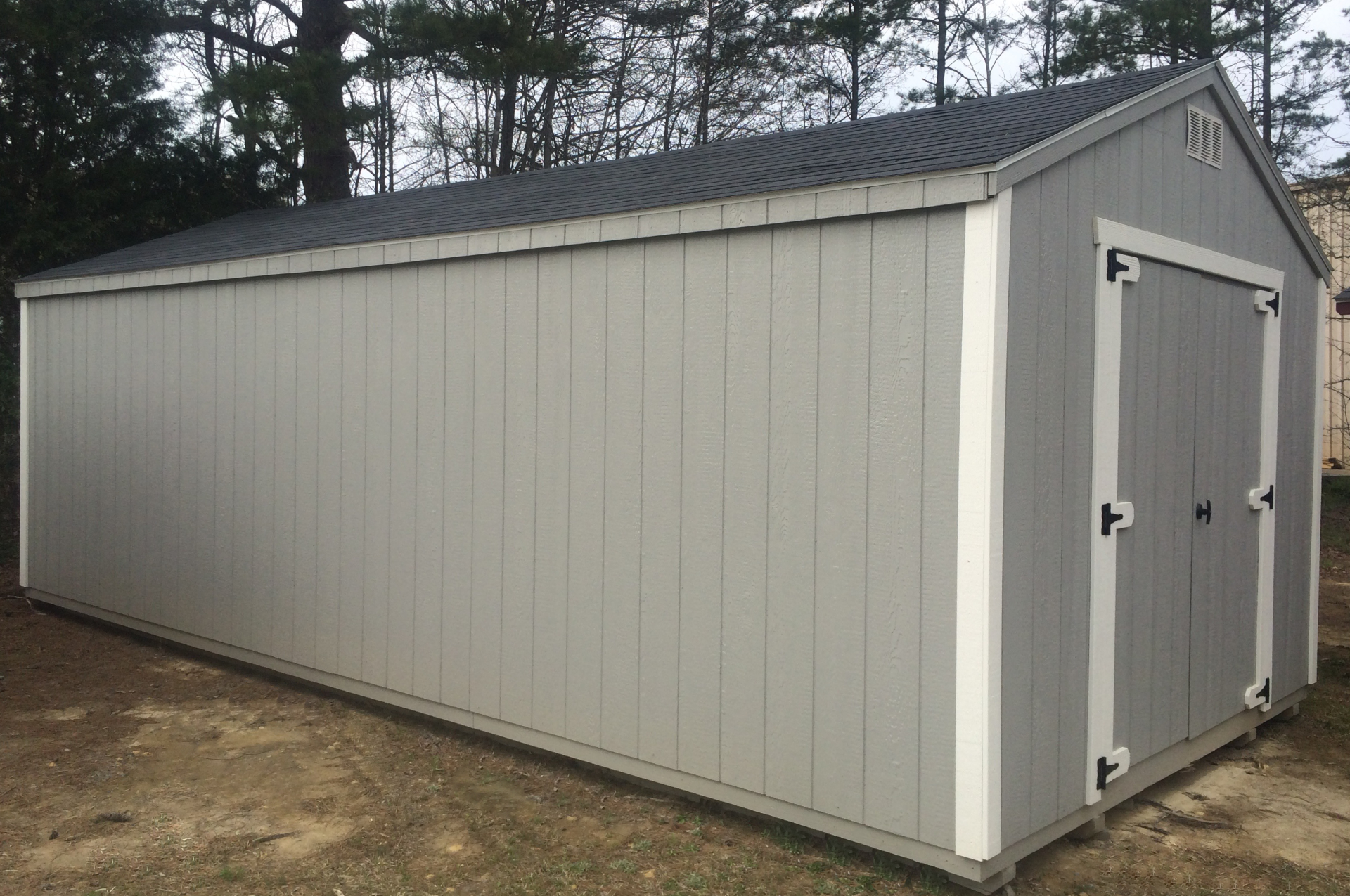 Insulated Sheds For Sale Charlotte NC
